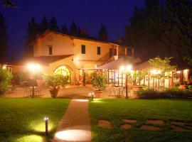 Beautiful Holiday Home in Florence with Swimming Pool