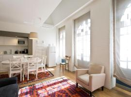 RVA - Porto Central Flats, self-catering accommodation in Porto