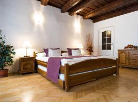 Hotel Arigone & Privátní Wellness