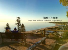 Beach Shack - Ultimate Seaside Getaway