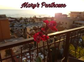 Mary's Penthouse