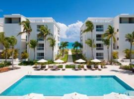 Le Vele Resort, hotel in Grace Bay
