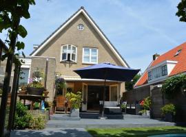 Luxurious Villa in Noordwijk on Dutch Coast