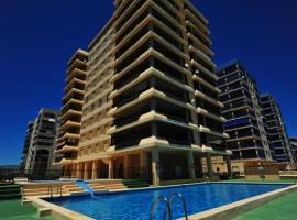 Apartamento ATLANTA Orange Costa