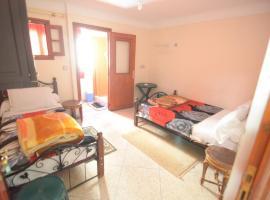 Hotel Imilchil