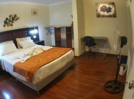 Gold Infinity, hotel in Tacna