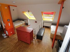 Apartments Alex 30