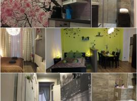 Creative Apartment - City Lounge