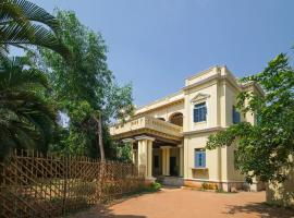The Mansion 1907, pet-friendly hotel in Mysore