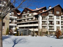 GITEA Semiramida Apartments