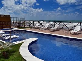 Pousada Maria Bonita Porto De Galinhas, hotel near Merepe Beach, Porto De Galinhas