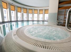 VIP Apartamenty Stara Polana 2, self catering accommodation in Zakopane