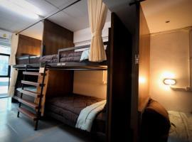 Bedtiny Hostel