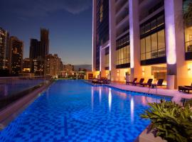 Los 10 mejores hoteles de 5 estrellas de Panamá, Panamá ...