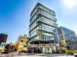 Cosmo Apartments Sants, apartamento en Barcelona