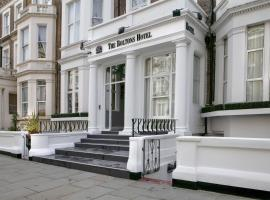 Best Western The Boltons Hotel London Kensington, hotel in Kensington, London