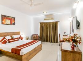 Octave Hotel - Double Road
