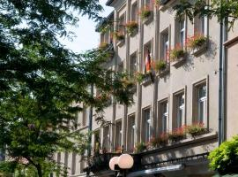 Hotel De La Sure