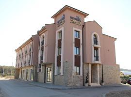 Хотел Хестея