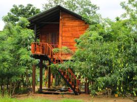 Sigiriya Farm Garden Resort