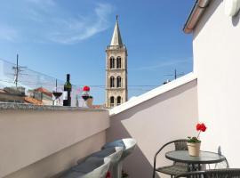 Top Center Zadar Studio Apartments