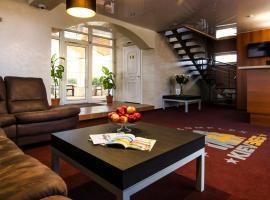 Kiev 365 Park Hotel