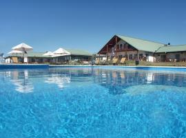 Los Naranjos Resort & Spa Termal