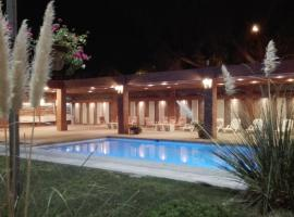 Hotel Las Pircas