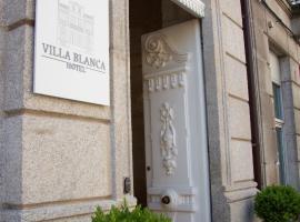 Hotel Villa Blanca: Tui'de bir otel