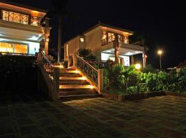 Bahia Del Sol Villas & Condominiums, hotel near Christ of the Mercy, San Juan del Sur