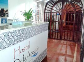 Hotel de La Acequia