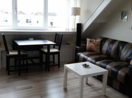 Homestay Texel