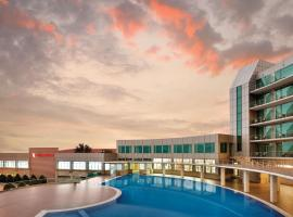 Los 10 mejores hoteles de 5 estrellas de Baku, Azerbaiyán ...