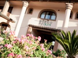 Hotel Borgo degli Olivi