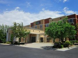Extended Stay America - Fayetteville - Cross Creek Mall