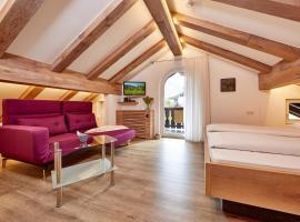 Ferienwohnung Wittmann, hotel near Olympic Ski Jump, Garmisch-Partenkirchen