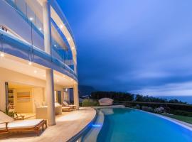 Atlantique Villa Camps Bay, boutique hotel in Cape Town