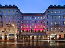 Lux 11 Berlin-Mitte, Hotel in der Nähe von: Hackescher Markt, Berlin