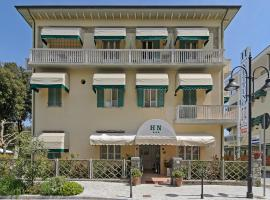 Hotel Nettuno, hotel a Marina di Pietrasanta