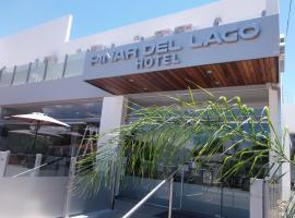 Hotel Pinar del Lago