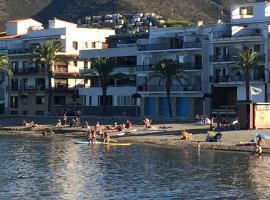 Apartament Passeig Maritim