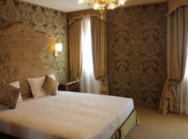 Hotel Casanova, hotel in Venice