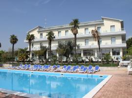Villa Paradiso Suite