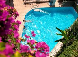 Hotel Bellevue Benessere & Relax, hotel near Cartaromana Beach, Ischia