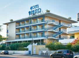 里亞托酒店