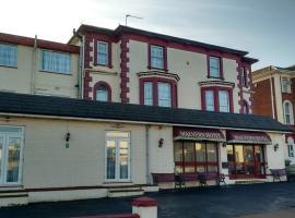 Malvern Hotel, hotel in Sandown