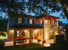 Villa Kringa