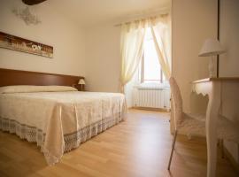 Affittacamere Anna Michielini, hotel a Riomaggiore