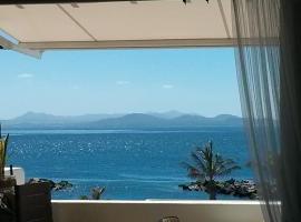 Playa Blanca Sea View