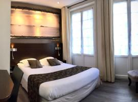 Hotel Le Croiseur Intra Muros
